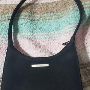 Cute black Nine West bag